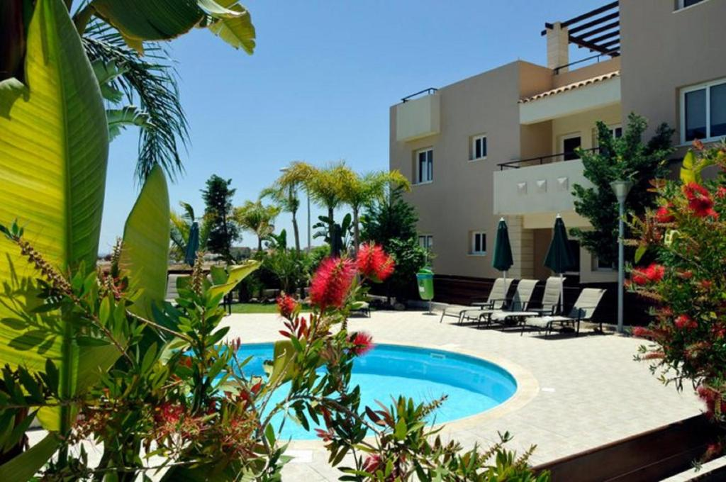 Majestic Gardens 108 Tersephanou Updated 2018 Prices
