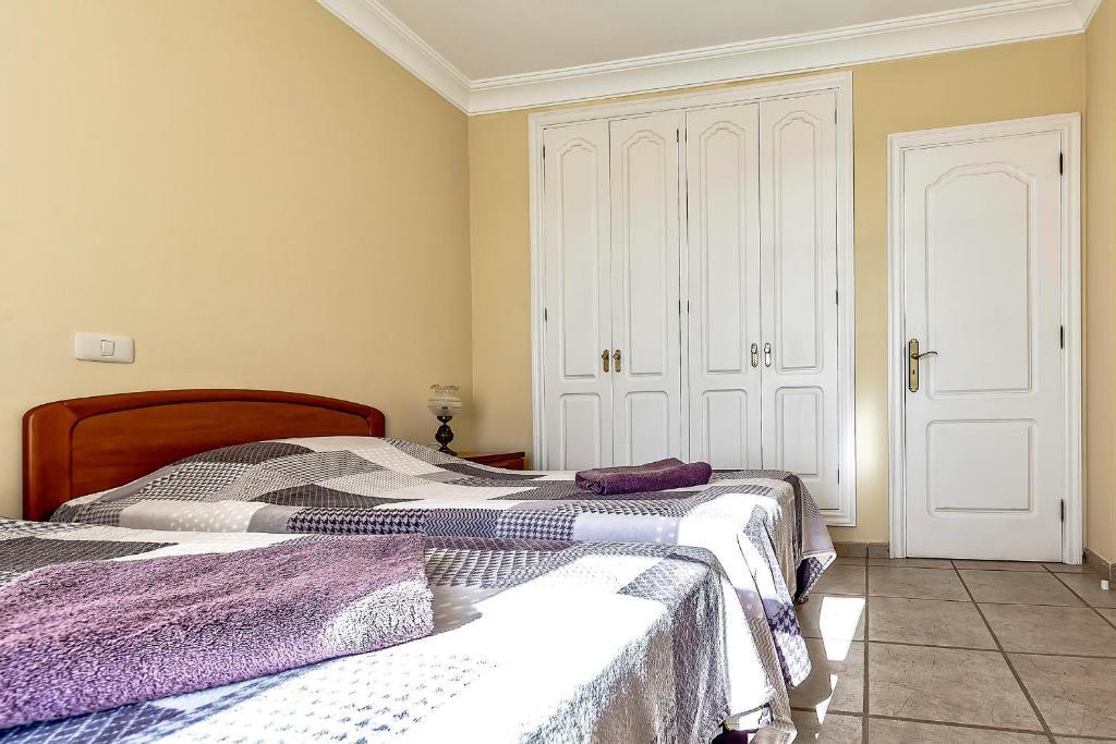 Bonita foto de Apartment In Benimar