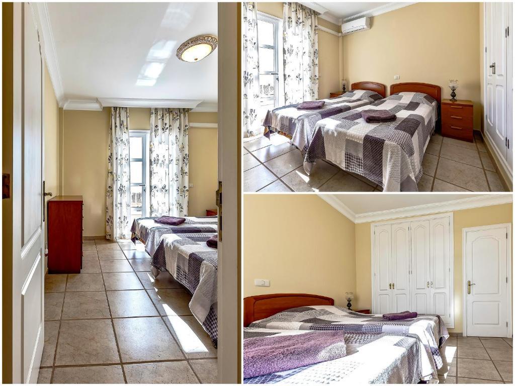 gran imagen de Apartment In Benimar