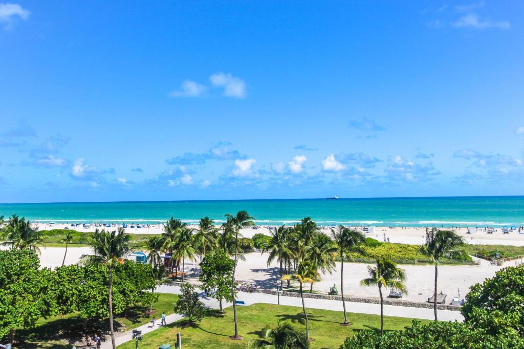 Hotel Suites In South Beach Miami
