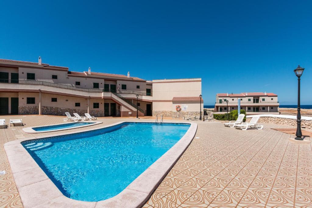 gran imagen de Apartamentos Cabo de Baños