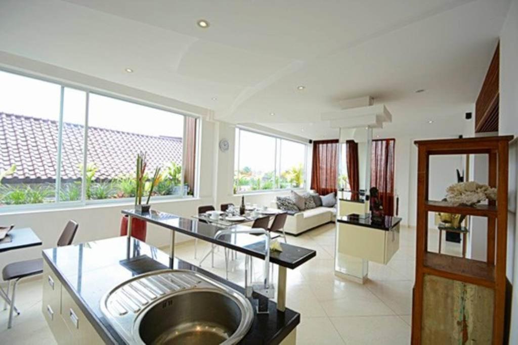 Flora Apartment Bali, Seminyak, Indonesia - Booking.com