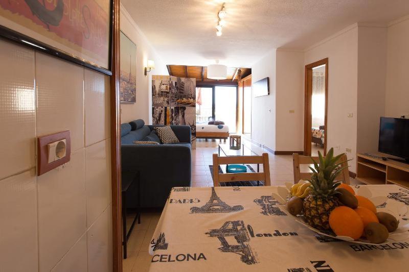 Apartamento Vacacional Costa Adeje imagen