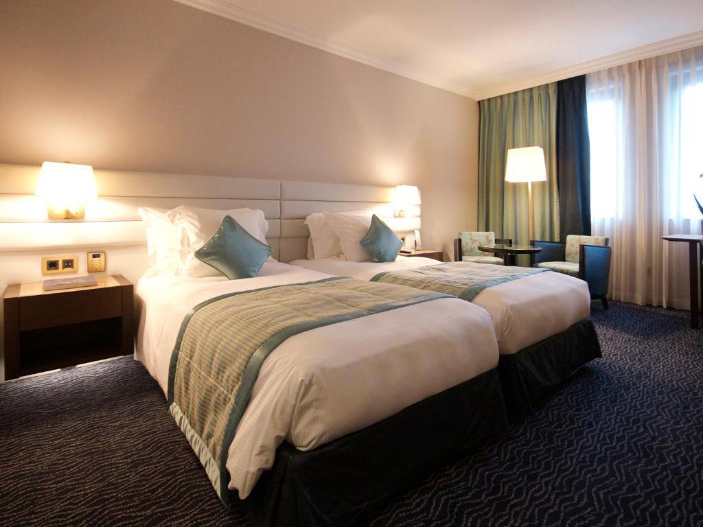 ホテル ル ロイヤル(Hotel Le Royal)