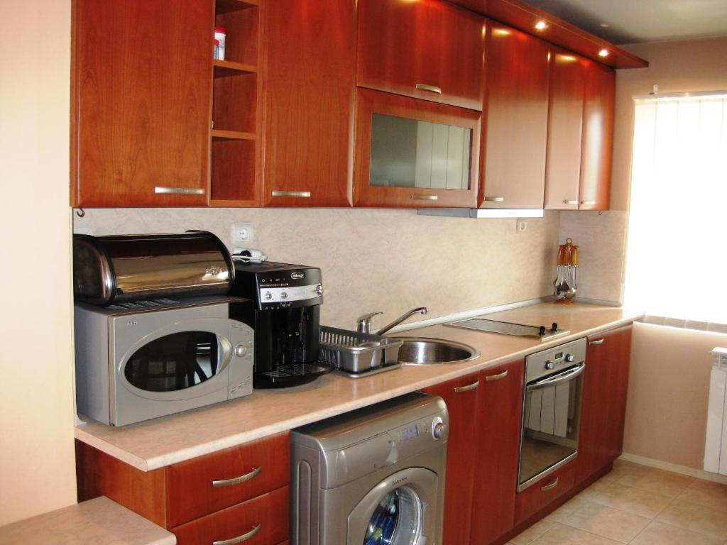 Апартамент Maisonette Relax - Сандански