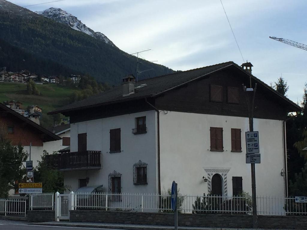 Appartamento casa pieri e ita italia bormio - Bormio bagni vecchi indirizzo ...