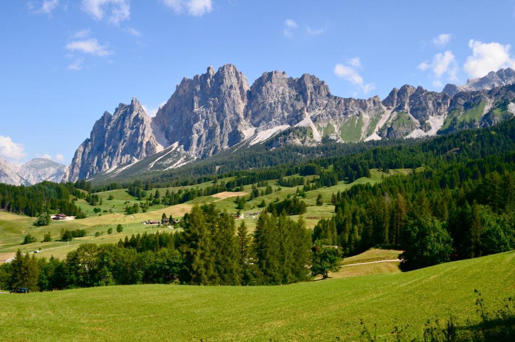 Casa Marmorata, Cortina d'Ampezzo – Prezzi aggiornati per il 2018