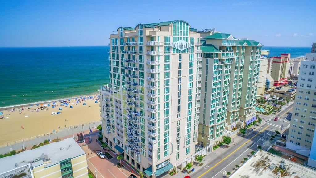 Virginia Beach Vacation Hotels