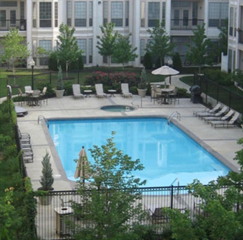 Liberty Place Apartments, Columbus, OH