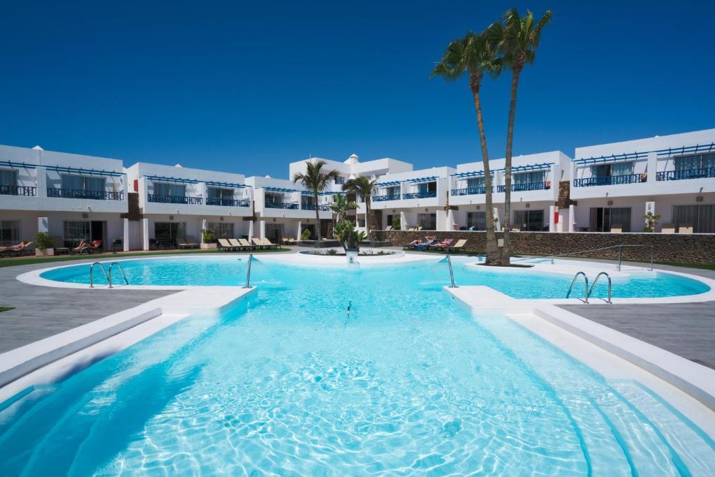Hotel Club Siroco Solo Adultos