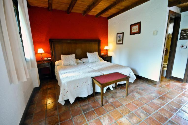 boutique hotels in cazorla  29