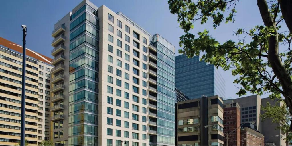 Apartment Global Luxury Suites Mass General H, Boston, MA - Booking com