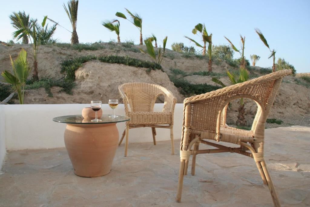 boutique hotels in agua amarga  18