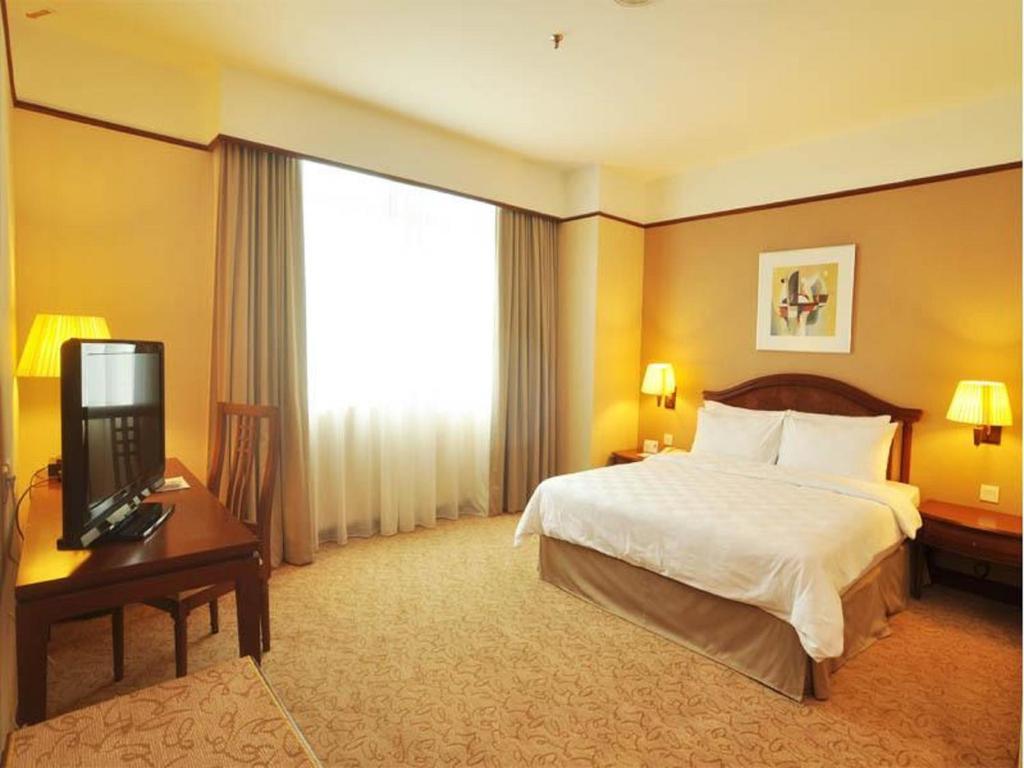 Hotel Sentral Johor Bahru Hotel Gd Bluewave Johor Bahru Malaysia Bookingcom