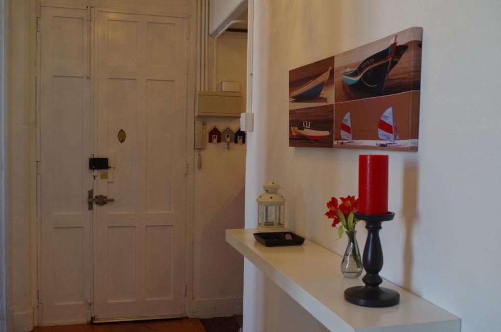 Bonita foto de Apartamento Plaza La Palloza
