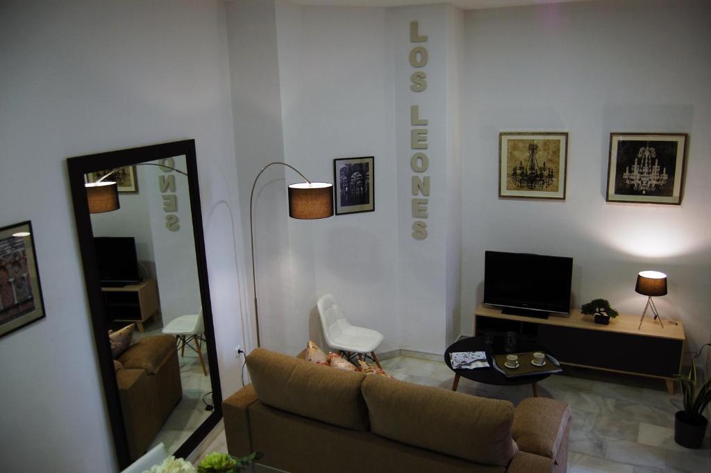 Bonita foto de Apartamento Los Leones