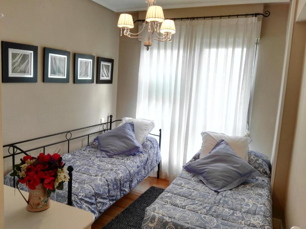 Apartamento Getxo Tranquility imagen