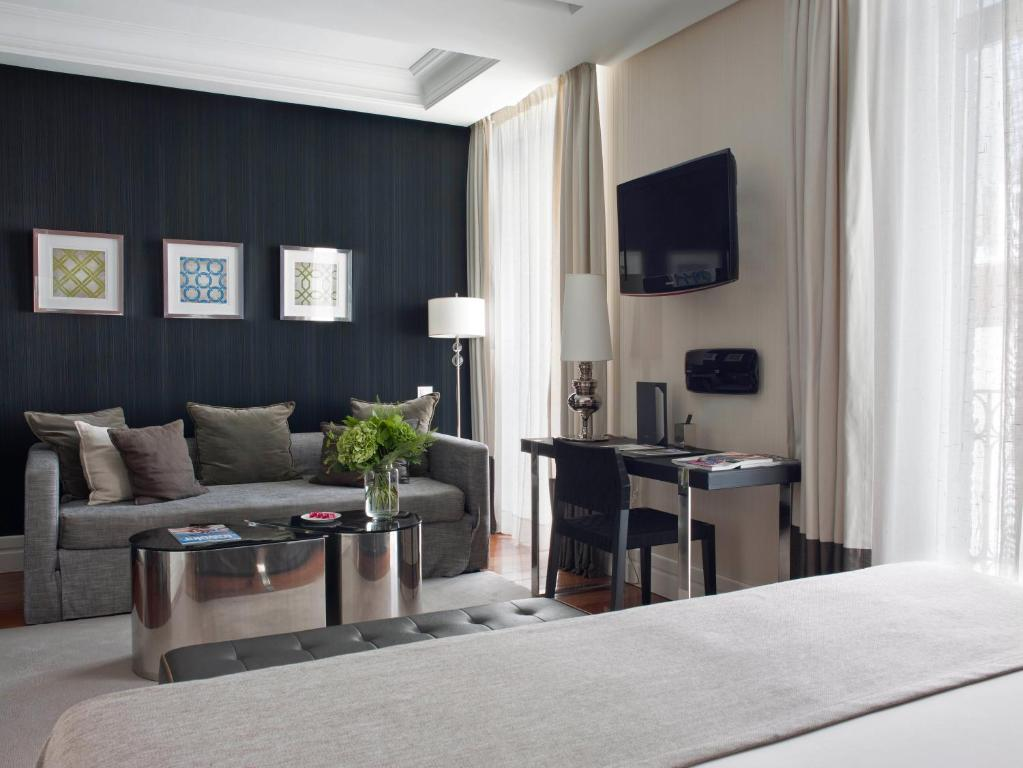 boutique hotels in community of madrid  175
