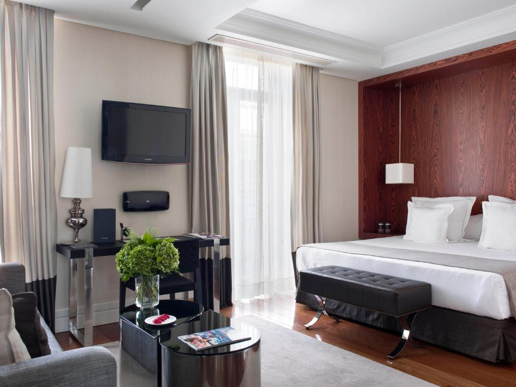 boutique hotels madrid  79