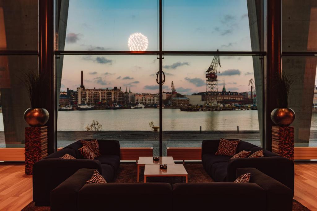 hoteles con encanto helsinki