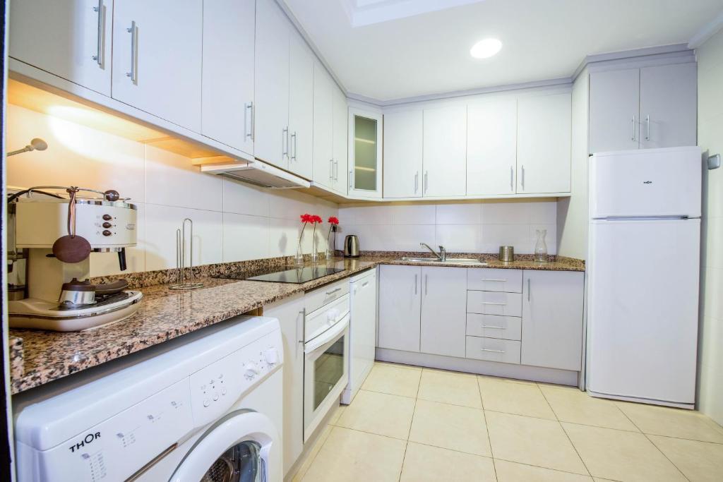 Alicante Apartments foto
