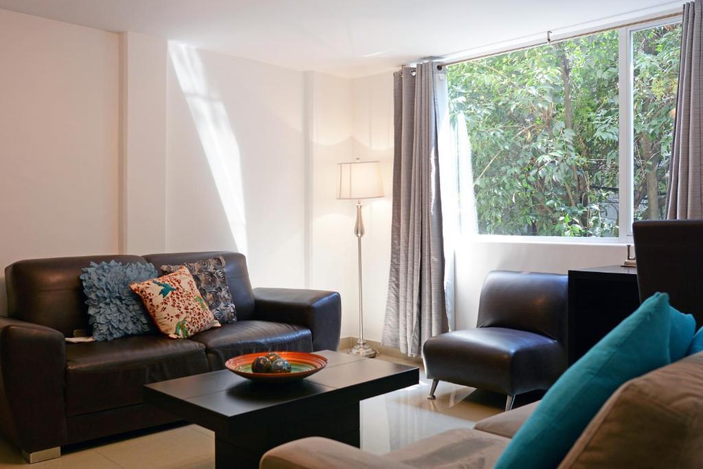 Suites 259 Condesa Mexico City Updated 2018 Prices