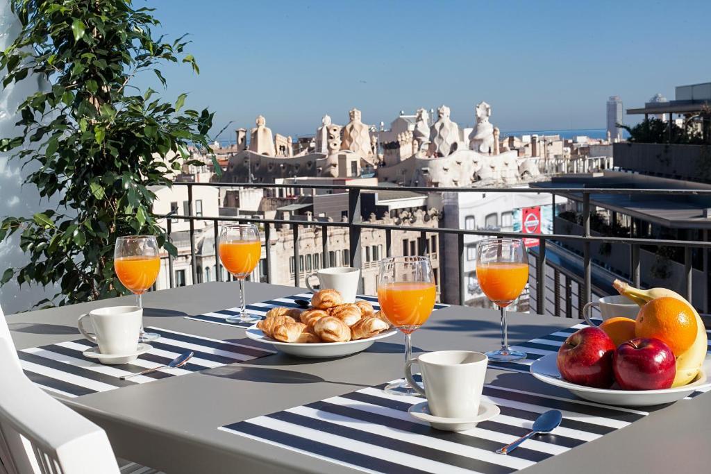 gran imagen de Bonavista Apartments - Pedrera