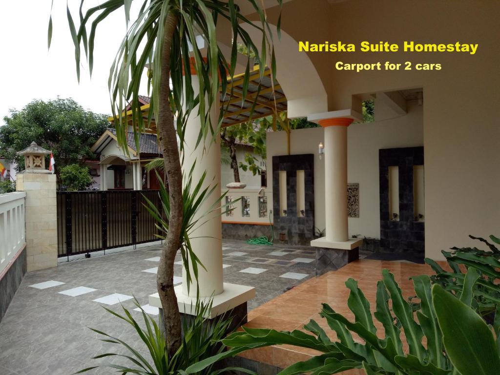 Nariska Suite Homestay Yogyakarta Harga 2018 Terbaru Voucher Hotel West Lake Jogja Galeri Akomodasi Ini
