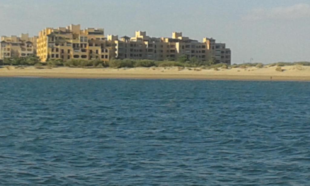 Foto del Apartamento Isla Canela primer línea
