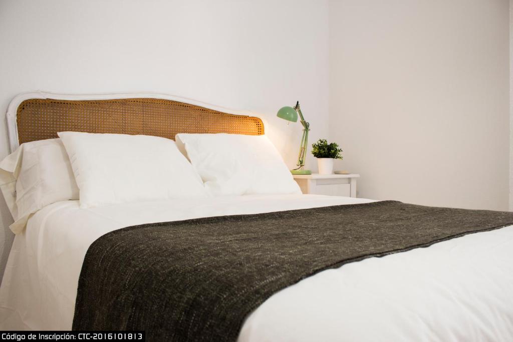 Imagen del Apartamento Las Adelfas