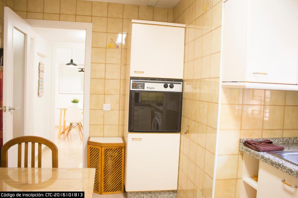 gran imagen de Apartamento Las Adelfas