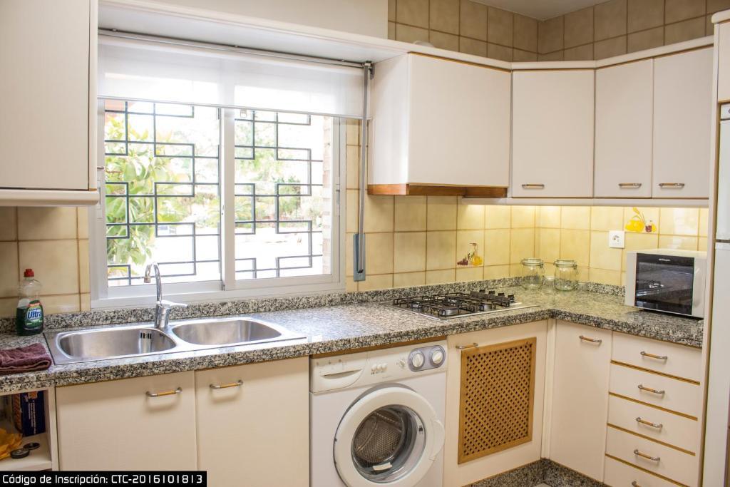 Bonita foto de Apartamento Las Adelfas