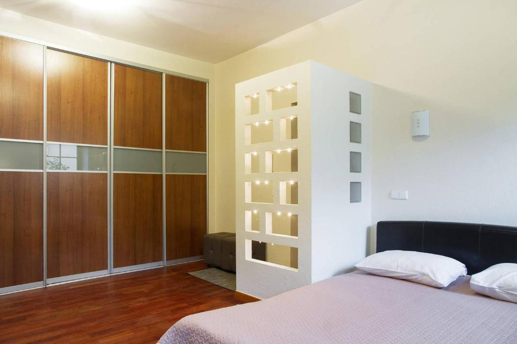 Stikliu Apartments