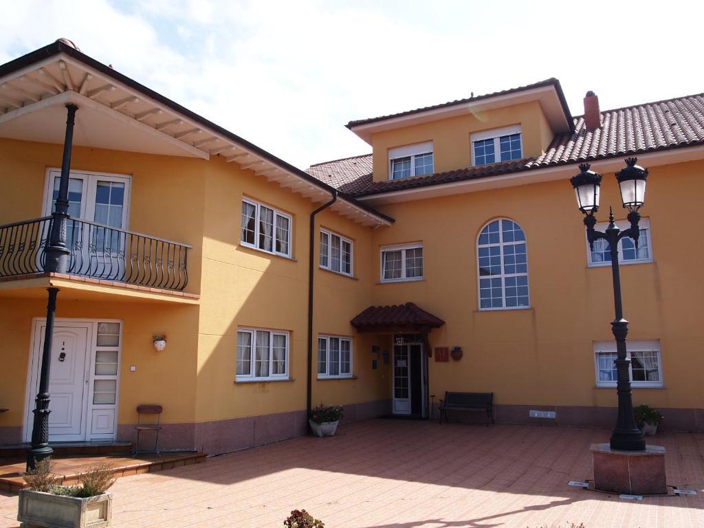 Apartments In Recuevo Asturias