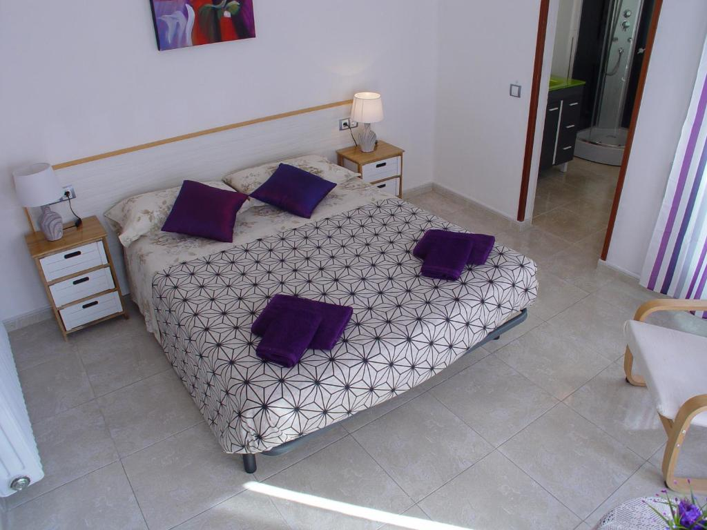 Apartments In Palau D