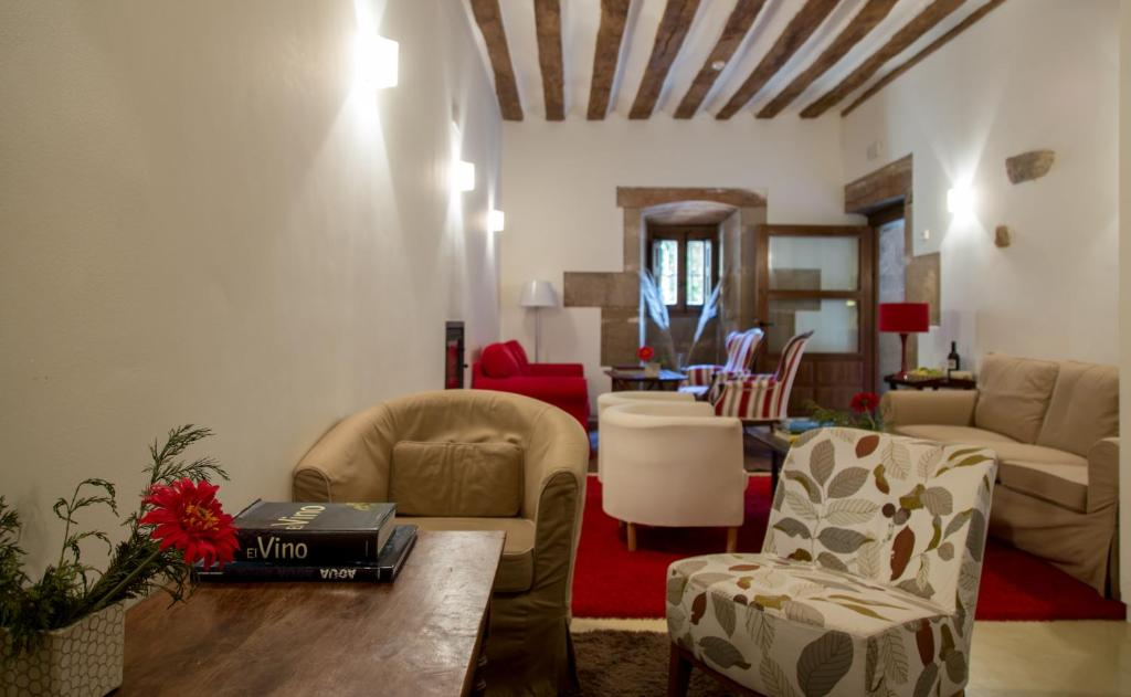 boutique hotels la rioja provinz  190