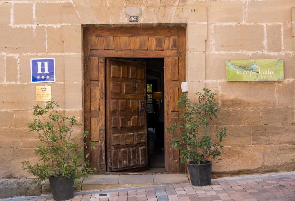 boutique hotels la rioja provinz  186