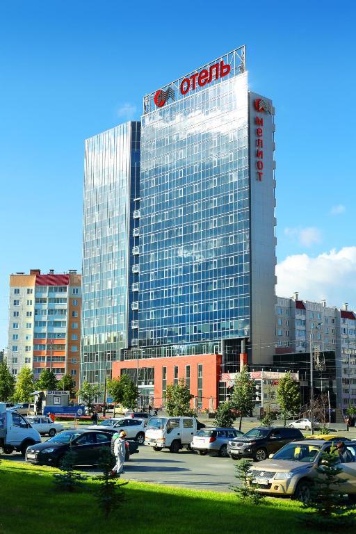 Spa Hotel Meliot
