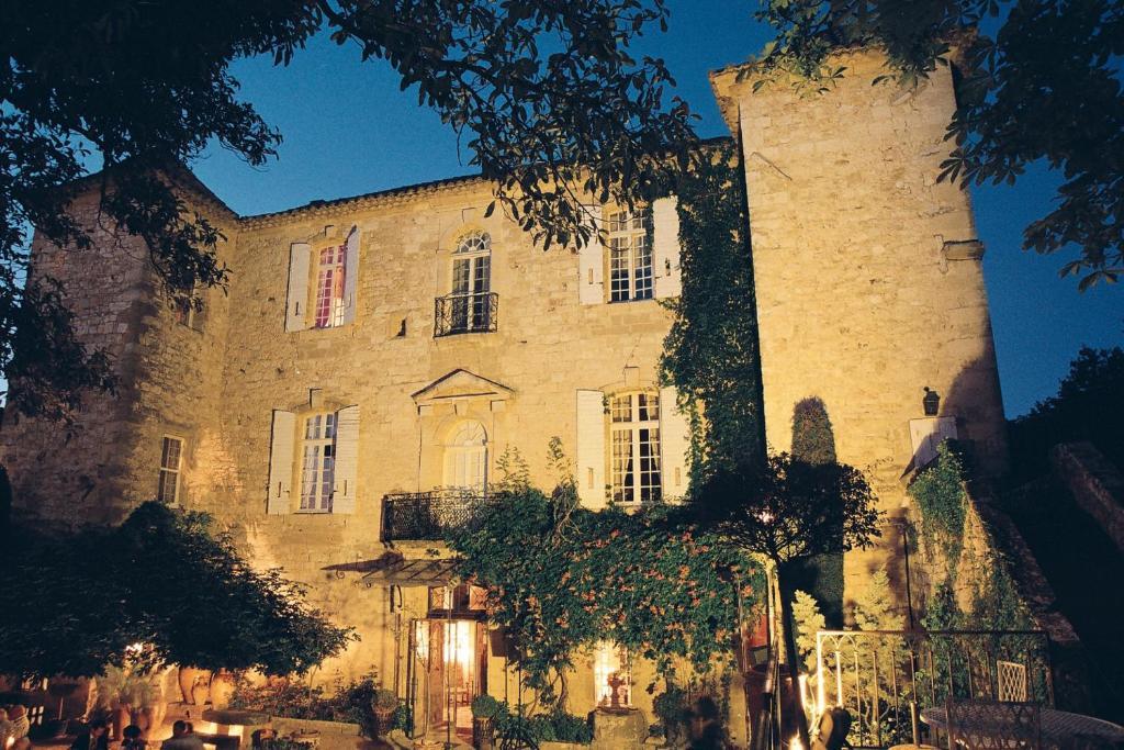Arpaillargues Hotel, Uzès, France - Booking.com