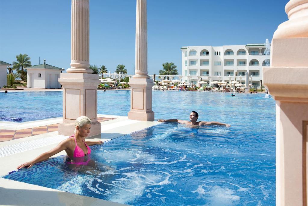 Отличный отдых в Тунисе уже в мае!