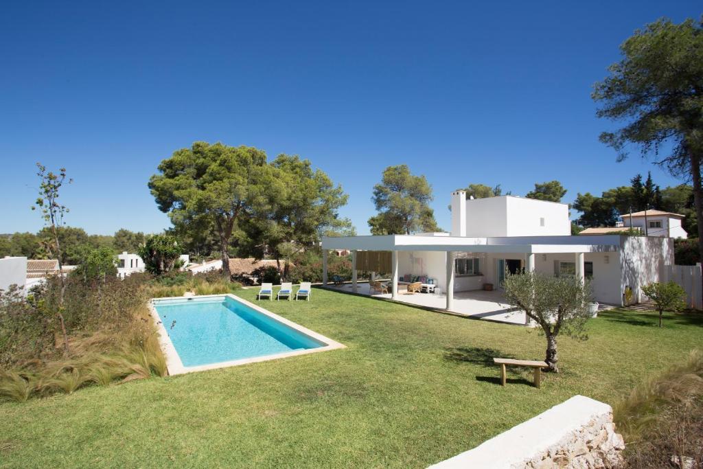 Villa La Mifa imagen