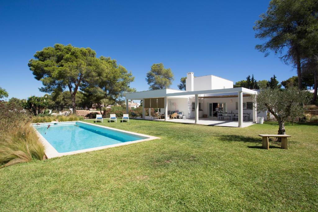Villa La Mifa