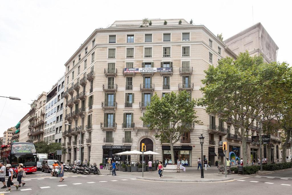 Bonavista Apartments - Pedrera imagen