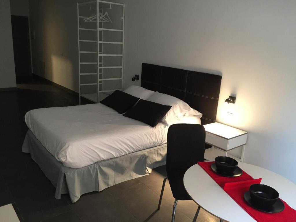 Apartments In Urigoiti Basque Country