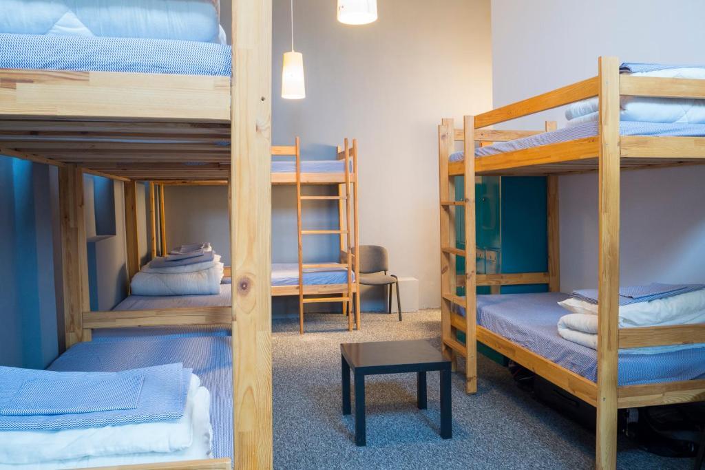 Hostel LaGranda