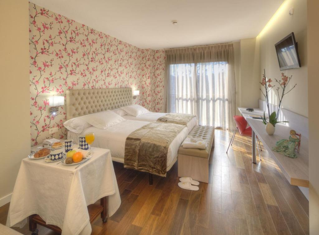 Hotel Spa Ciudad de Astorga By PortBlue Boutique 10