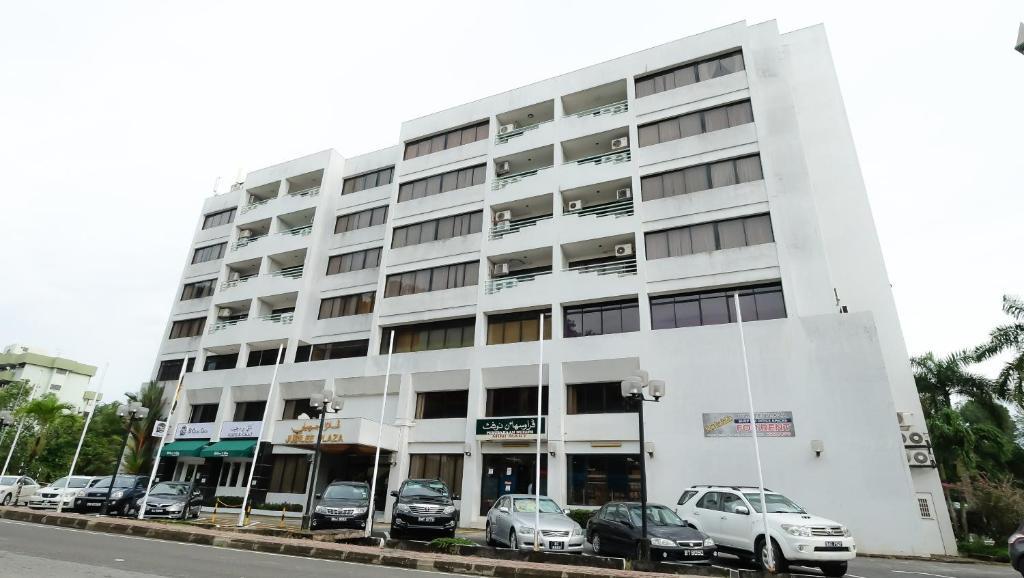 ジュビリー ホテル(Jubilee Hotel)