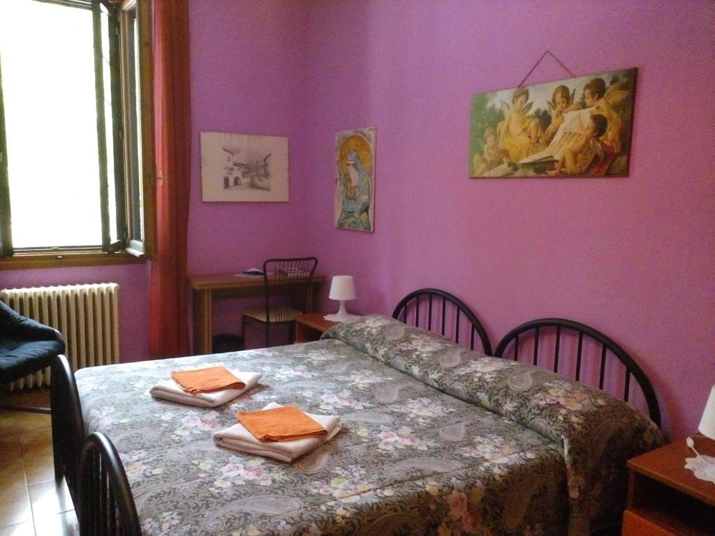 Soggiorno Petrarca, Firenze – Prezzi aggiornati per il 2018