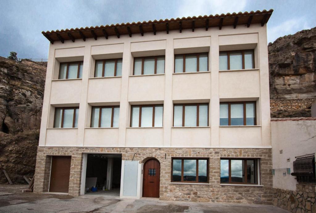 gran imagen de Apartamentos Mirador del Pinar