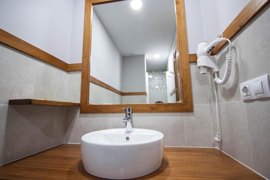 Apartamentos Mirador del Pinar foto